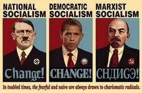 Obama's Change