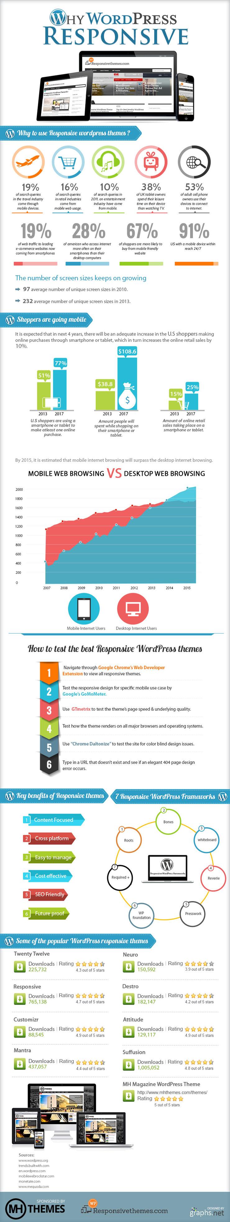 Responvie Website Infographic
